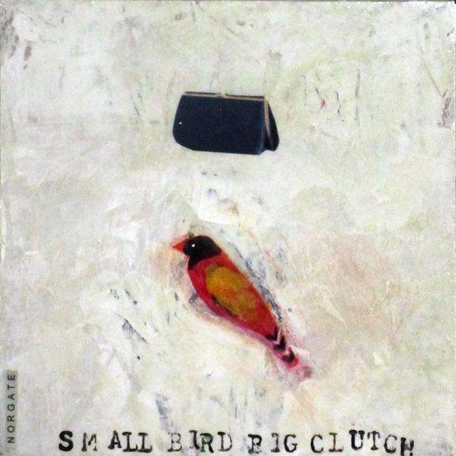 95 small bird big clutch