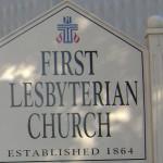 37 lesbyterian church #2